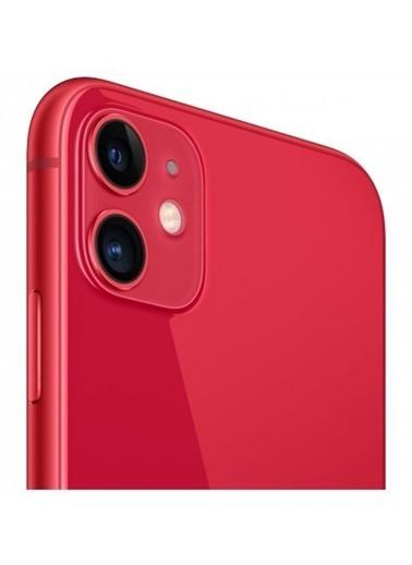 Apple iPhone 11  64GB Cep Telefonu Red MWLV2TU/A Kırmızı